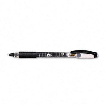BIC Velocity Pencils Mechanical Pencil, Retractable, .7mm #2 Lead