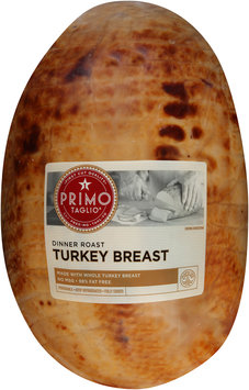 Primo Taglio® Dinner Roast Turkey Breast Package