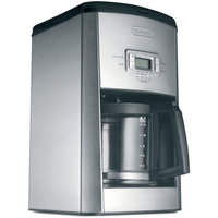 Delonghi 14 Cup Coffee Maker