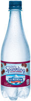 Ice Mountain® Sparkling Black Cherry Natural Spring Water