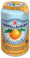 San Pellegrino® Aranciata Sparkling Orange Beverage
