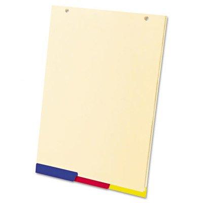 Ampad SimpleSort Crossover Writing Pad Divider Refills