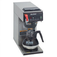 Bunn CWTF15-1L - 12 Cup Automatic Coffee Maker