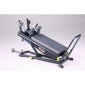 Milo Fitness Llc Milo Fitness TXT Total Cross Trainer