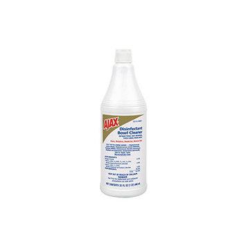 Ajax Disinfectant Bowl Cleaner Mint Scent Bottle