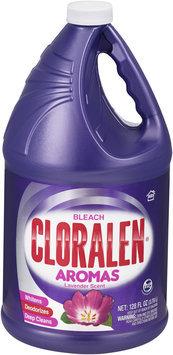Cloralen® Aromas Lavender Scent Bleach 128 fl. oz. Jug