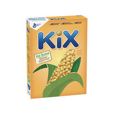 Kix Cereal Original