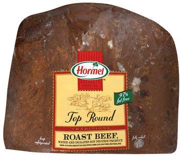 HORMEL Top Round 97% Fat Free Roast Beef