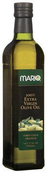 Mario 100% Extra Virgin Olive Oil 17 Oz Bottle