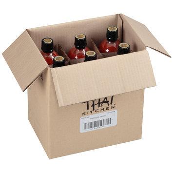 Thai Kitchen® Sriracha Spicy Thai Chili Dipping & All-Purpose Sauce 6-33 fl. oz. Bottles