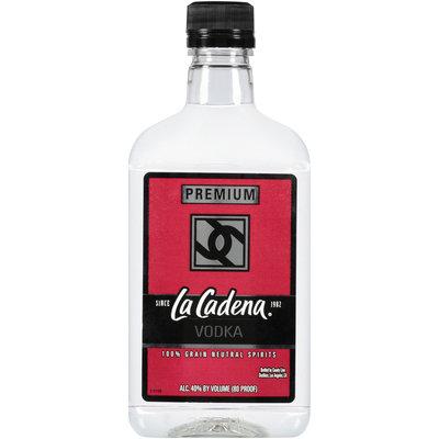 La Cadena® Premium Vodka