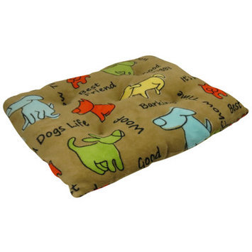 PB Paws for Park B. Smith Dog Show Pet Bed - 19