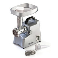Chefschoice Chef's Choice Professional Meat Grinder, M720 - stainless-steel