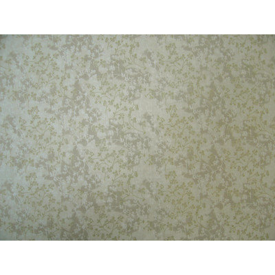 Stwd Floral Fitted Bassinet Sheet Color: Ivory