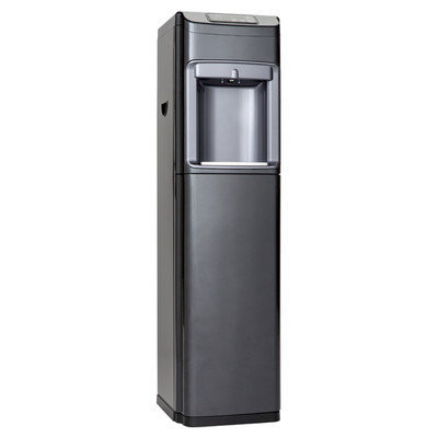 Global Water Hot and Cold and Ambient Bottle-less Water Cooler with UV Light and Reverse Osmosis