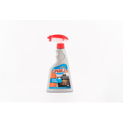 Superior Performance Oven Degreaser