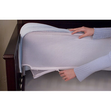 Secure Beginnings CMC-005 Additional Breathable Sleep Surface - Ivory