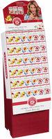 Teekanne Herbal Wellness Tea Display 72 ct. Boxes