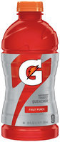 Gatorade® Fruit Punch Thirst Quencher 28 fl. oz. Bottle