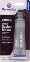 Permatex® Motoseal® 29132 Ultimate Gasket Maker 2.7 fl. oz. Carded Pack