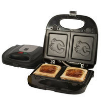 Pangea Brands NHL Sandwich Press NHL Team: Calgary Flames