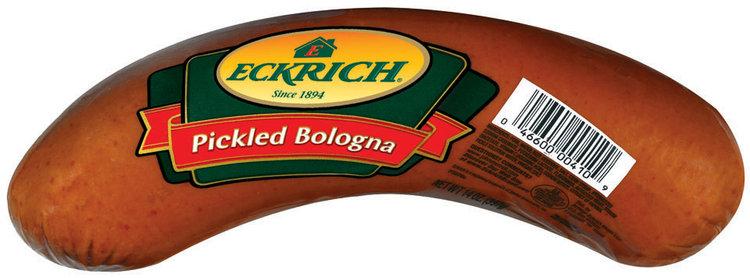 eckrich pickled bologna bologna