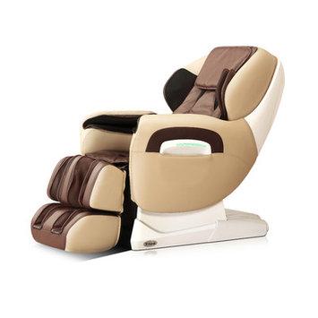 Titan - Massage Chair TP-Pro 8400 Cream