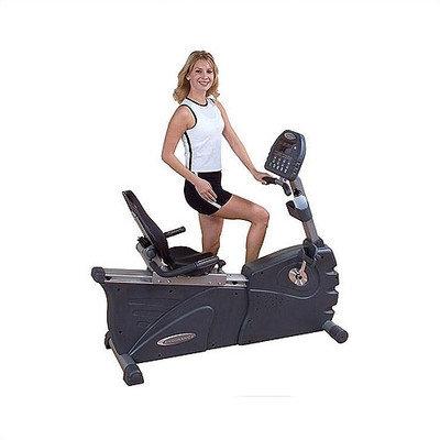 Endurance B3R Commercial Self-Generating Recumbent Exercise Bike
