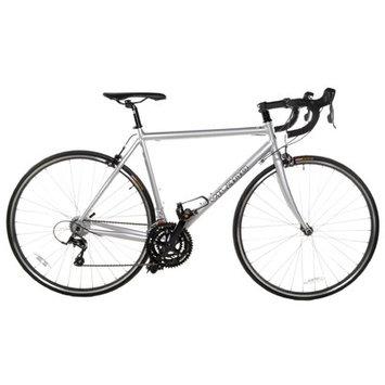 Vilano Forza 3.0 Shimano Sora STI Aluminum Carbon Road Bike Frame Size: 49cm