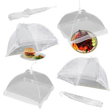 Mr. Bar-B-Q Outdoor Food Covers - 6 Pack
