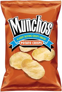 Munchos Potato Crisps 2 oz. Bag
