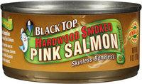 Black Top® Hardwood Smoked Pink Salmon 6 oz. Can