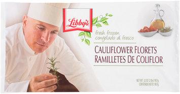 Libby's® Steam & Go® Cauliflower Florets 32 oz.