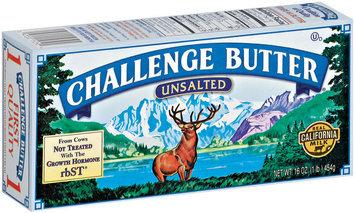 Challenge Unsalted