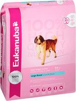 Eukanuba Adult Weight Control Large Breed Dog Food 30 lb. Bag