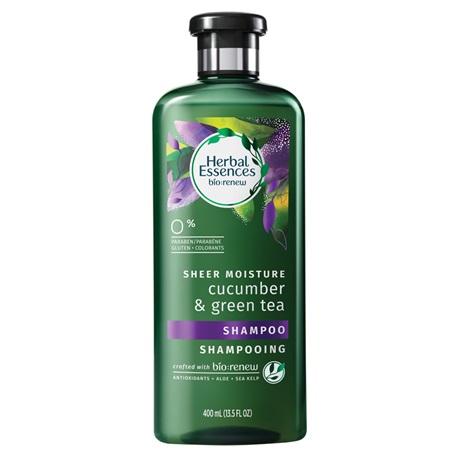 Herbal Essences bio:renew Cucumber and Green Tea Shampoo