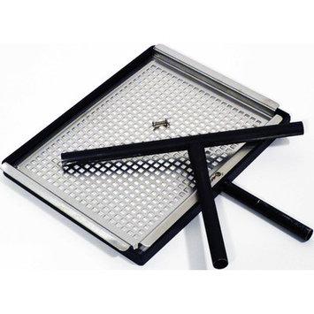 Firebuggz FB03-0017 Plug N Play Swivel Grill