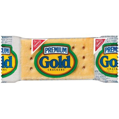 Nabisco Premium Gold 0.22 Oz Crackers 400 Ct Box