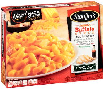 Stouffer's Buffalo Style Macaroni & Cheese