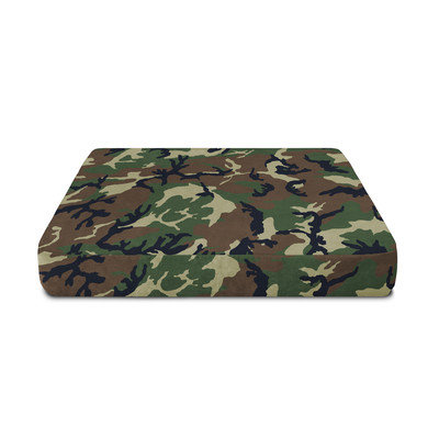 Buddy Beds Hunting Bed with Cover