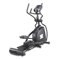 Spirit Manufacturing, Inc. XTERRA FS5.3e Elliptical