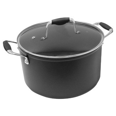 Ecolution 8 Qt. Stock Pot with Lid