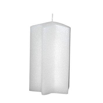 Fantastic Craft Star Pillar Candle Size: 6