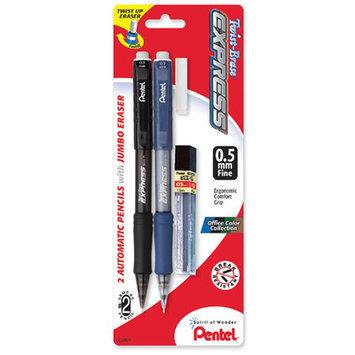 Pentel Twist-Erase Express Automatic Pencil