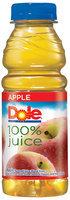 Dole 100% Apple Juice