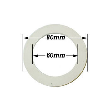 Cuisinox 9 Cup Moka Replacement Gasket