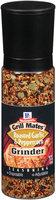 McCormick® Grill Mates® Roasted Garlic & Peppercorn Grinder Seasoning