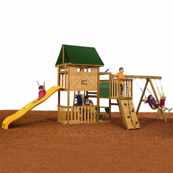 PlayStar Great Escape Ready to Assemble Qualifier Play Set