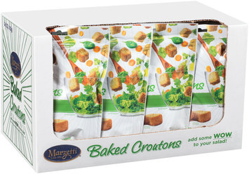 Marzetti® Seasoned Baked Croutons 5 oz. Bag