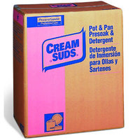 Cream Suds Pot and Pan Presoak and Detergent, 50lb Box